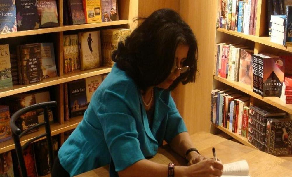 Book-signing Event