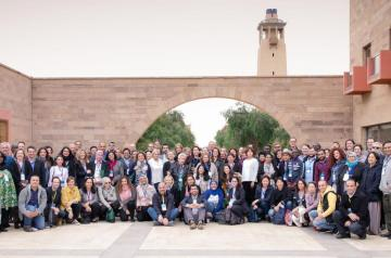 Annual International Graduate Student Conference