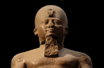 Kingship, Power, and Legitimacy in Ancient Egypt